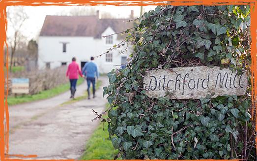 Ditchford Mill